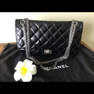 Chanel Chain Double Flap